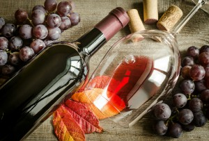 Red wine image from shutterstock.com