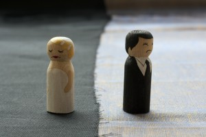 wife and husb?nd doodles in divorce process concept broken  from www.shutterstock.com