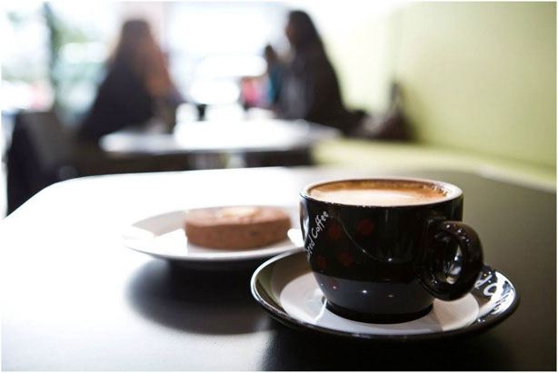 On The Grind Canberra has just opened up in Kambah. Image from their Facebook page.