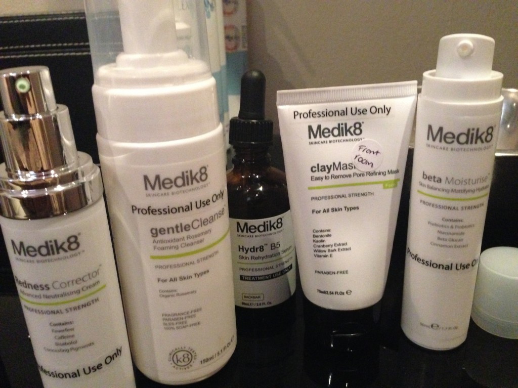 Medik8 Products
