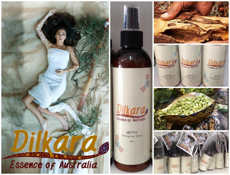 dilkara essence