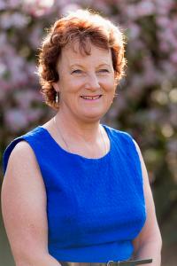 Sandra Mahlberg SACTAotY