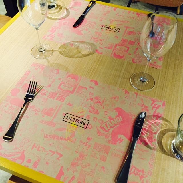 lilotang table
