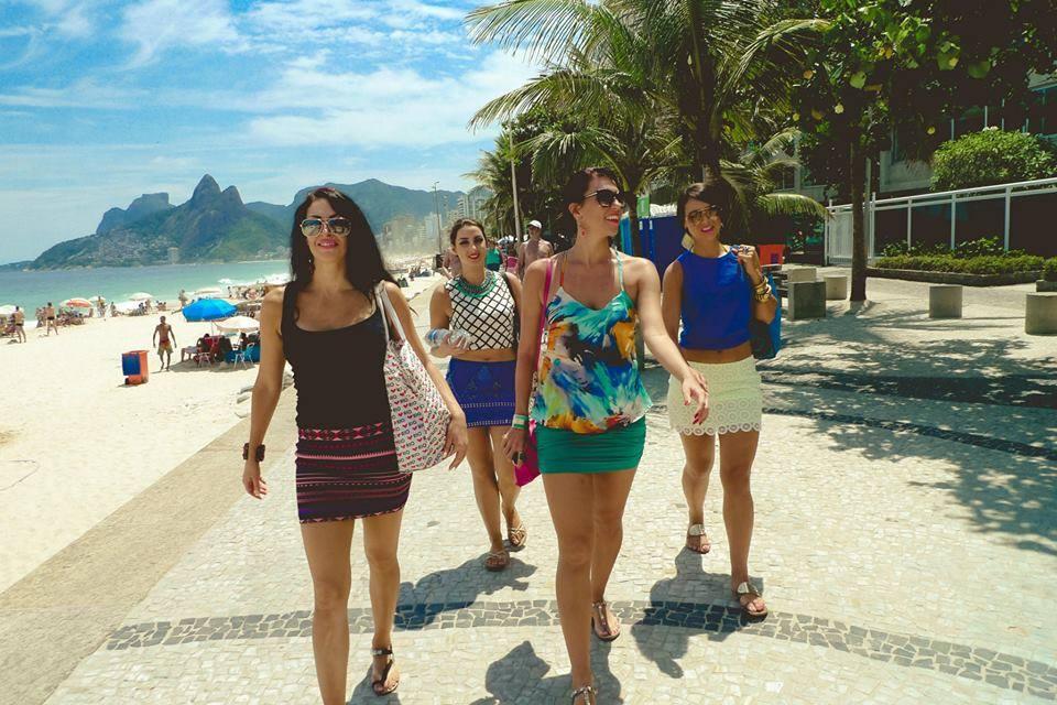 samba rio
