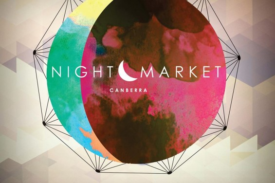 night market canberra