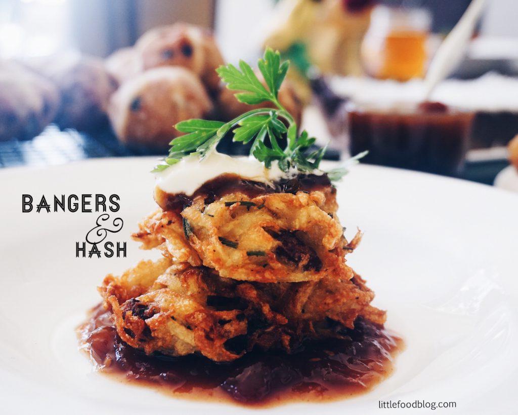 Bangers n hash
