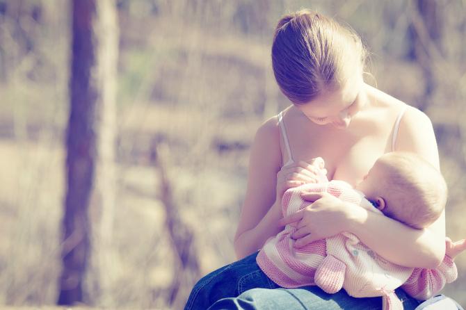 BreastfeedingFeature