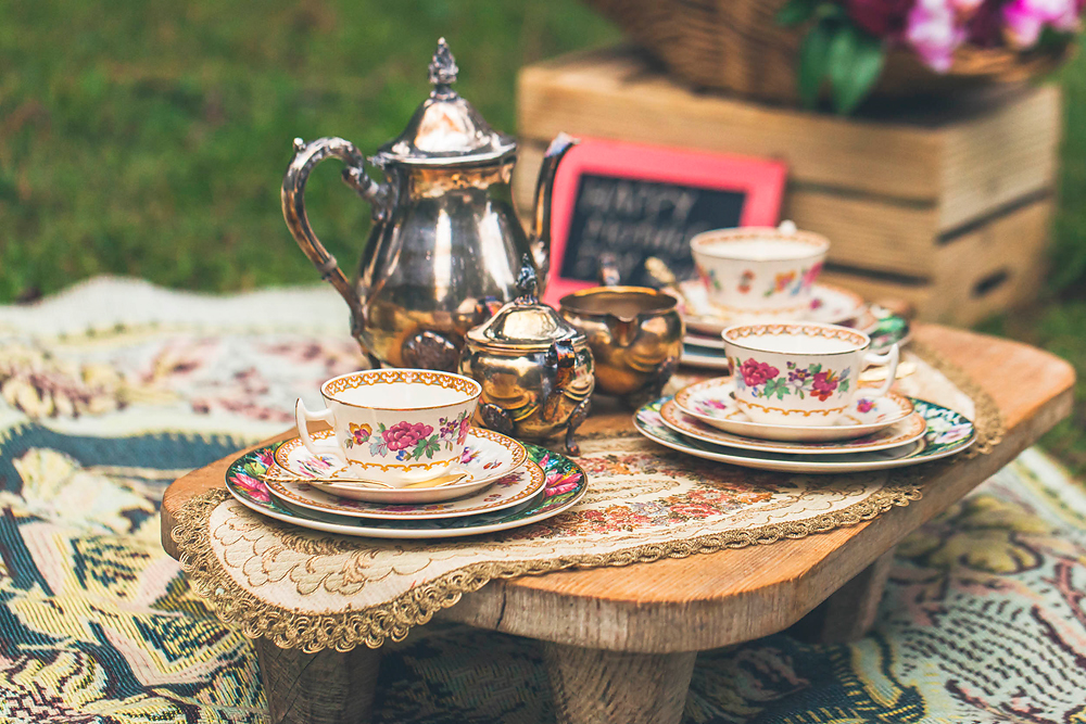 Time For A DIY High Tea Party HerCanberracomau