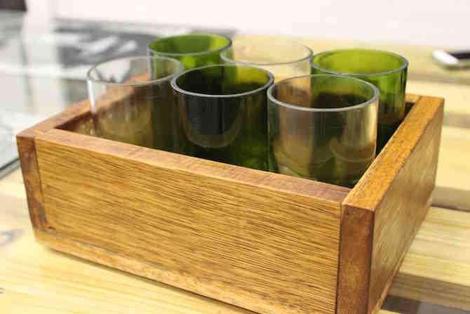 Glasses - Box and Glasses