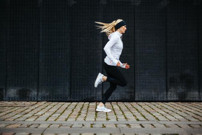 RunningFeature
