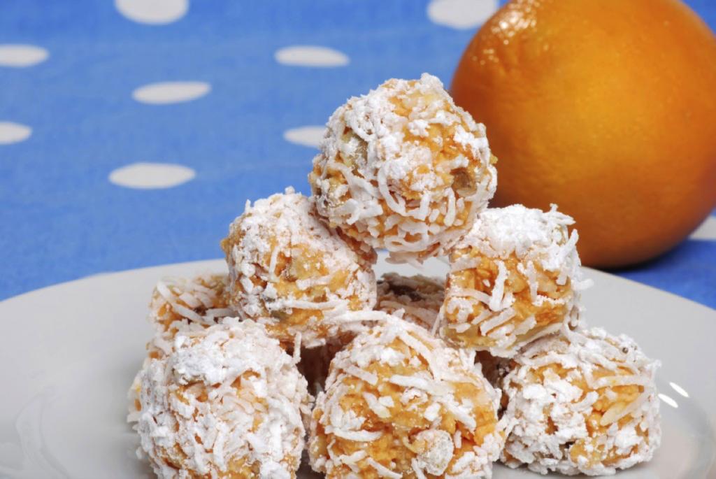 apricotballs