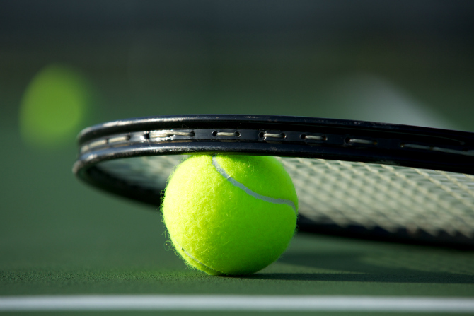 TennisFeature