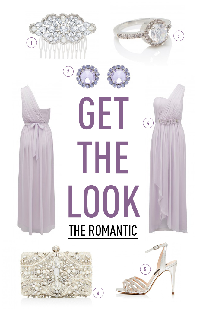 GET THE LOOK - TGG