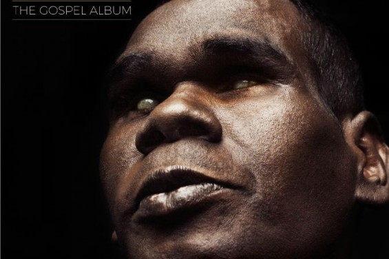 Gurrumul Gospel album cover