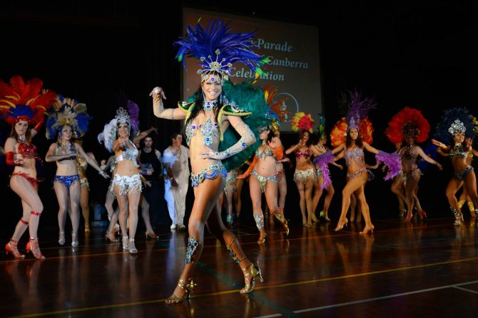 canberra latin dance festival feature