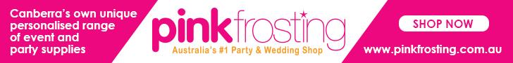Pink Frosting Standard Leaderboard