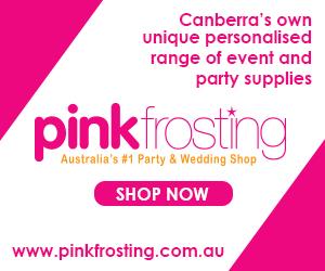 Pink Frosting MREC