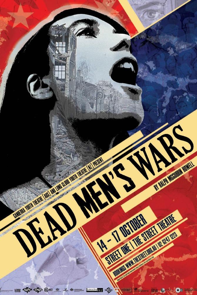 deadmenswars