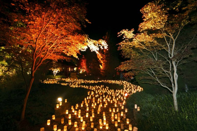 nara candle festival feature