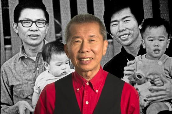 William Yang Blood Links