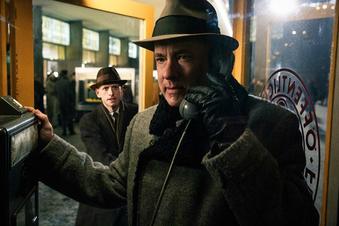 bridge of spies feature