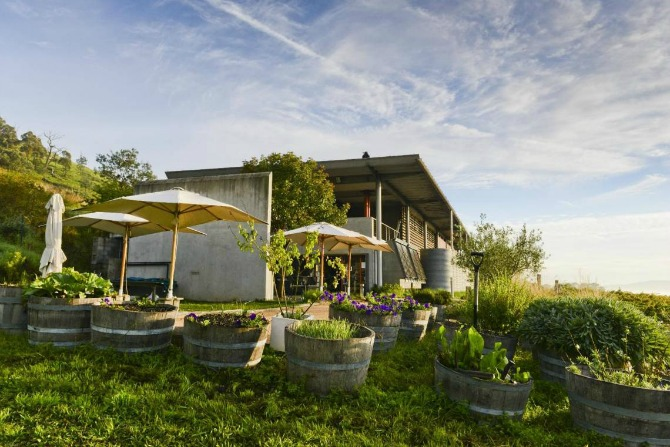 The gorgeous Lerida Estate cellar door is hosting a variety of events throughout February.