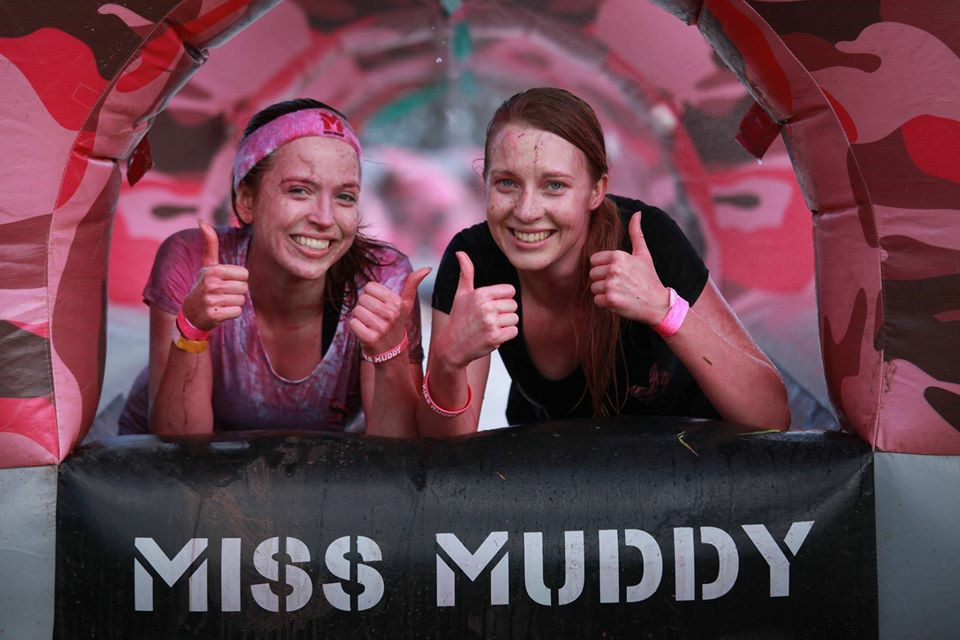 miss muddy feature