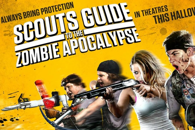 scouts guide feature