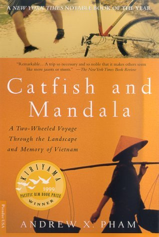 catfish and mandala family Catfish and mandala has 4622 ratings and 506 reviews nhu said:  his father  had been a pow of the vietcong his family came to america as boat people.
