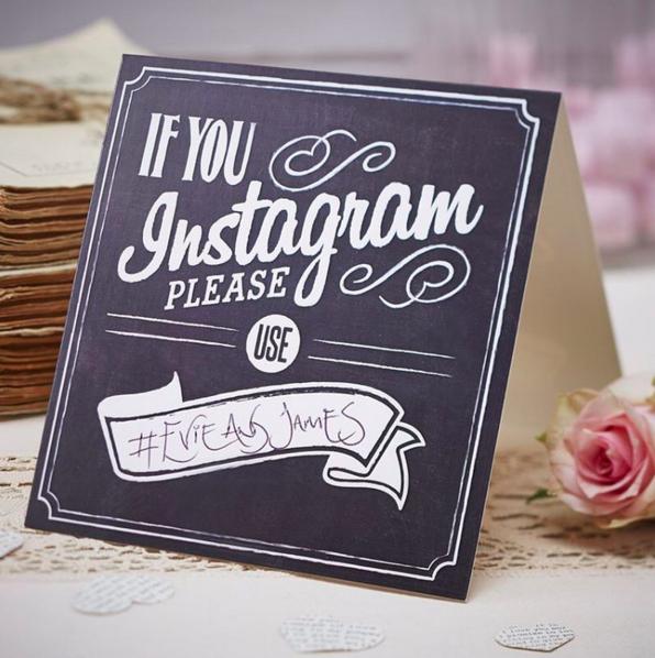 Instagram pink frosting