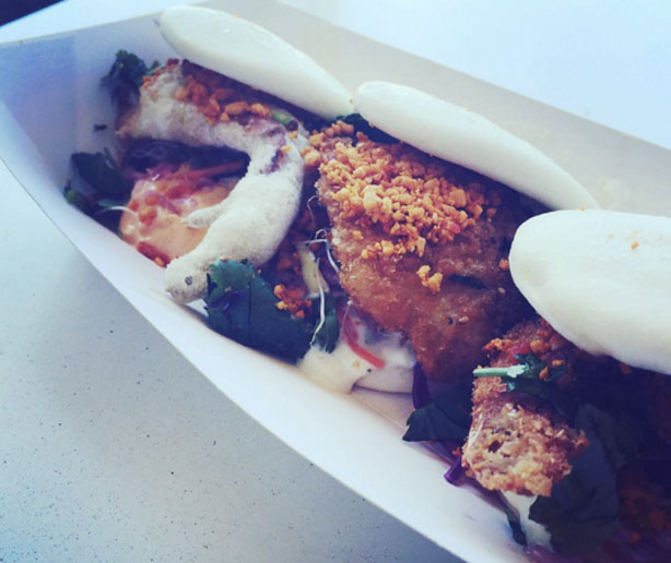 The Surf and Turf Bao Pack