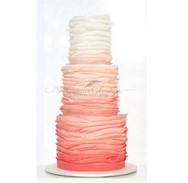 shakespeares cakesphere
