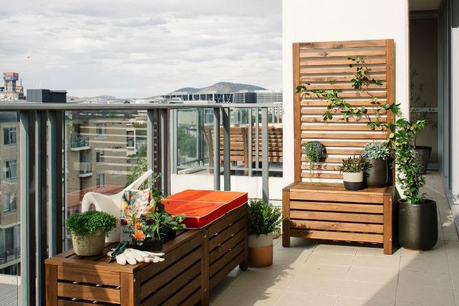 Balcony 33