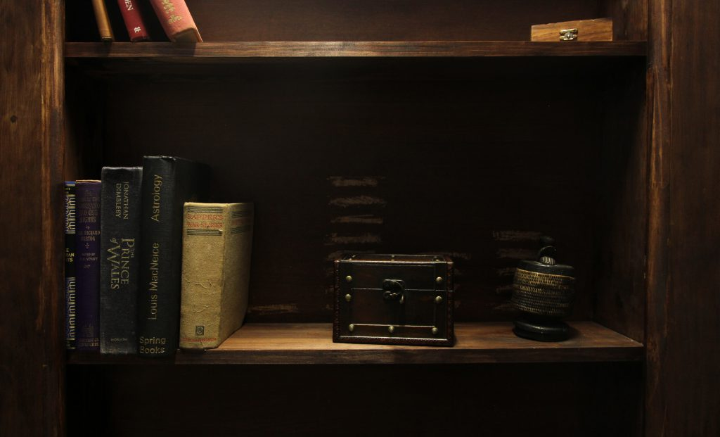 Riddle Room: An experience like no other - HerCanberra.com.au