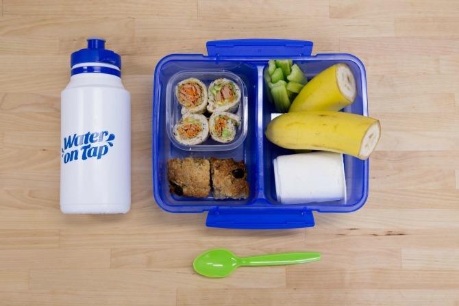 Lunchbox 41