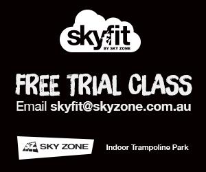 SkyFit MREC