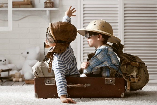 kids travel feature