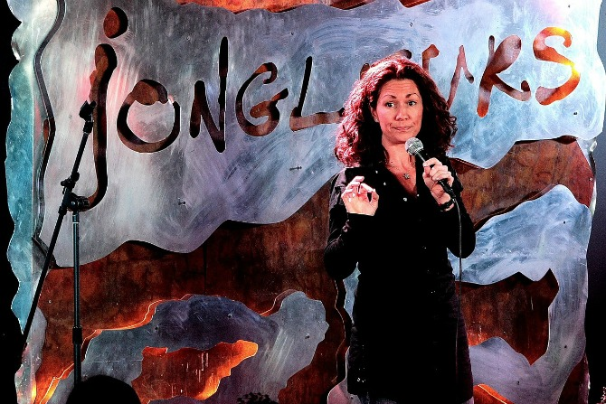 kitty flanagan feature