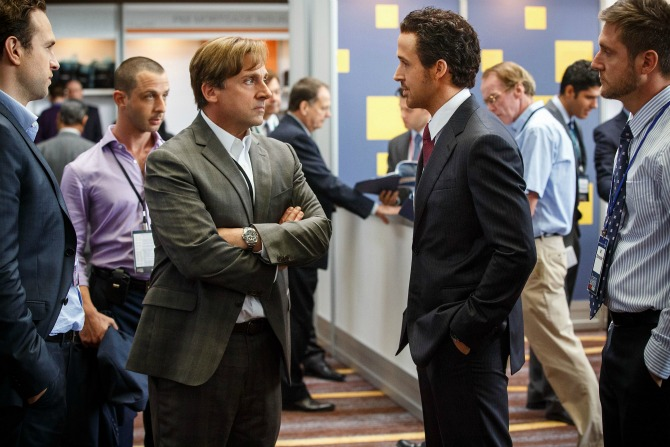 the big short feature