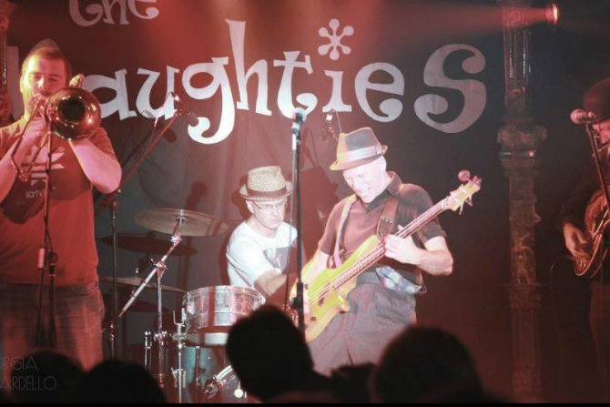 The Naughties123