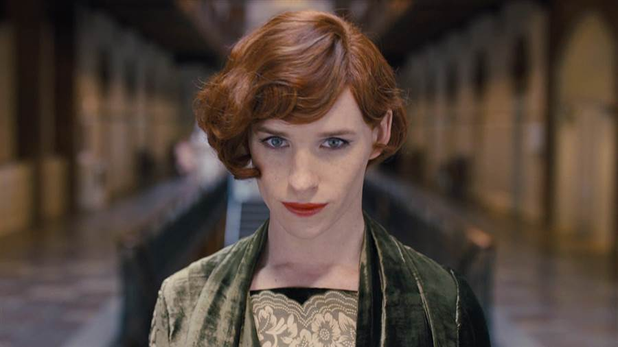 danish girl feature