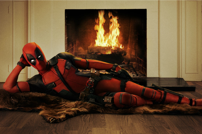 deadpool feature