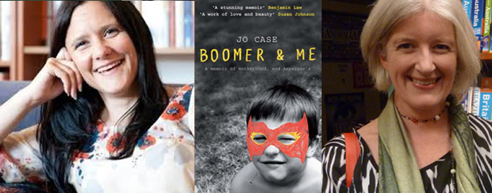BOOMER & ME: JO CASE AND MELINDA SMITH