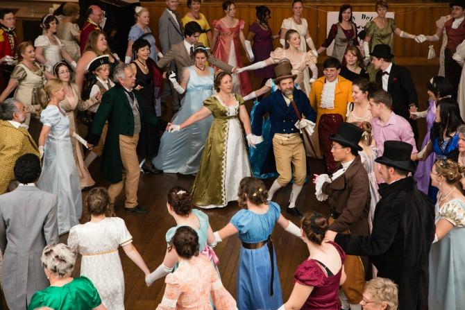 Jane Austen 29