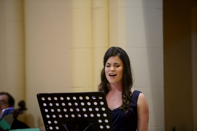 anna riddel feature choir in a day