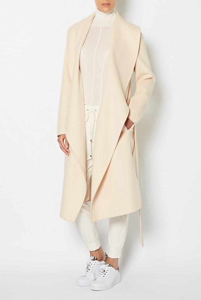 witchery_waterfall coat