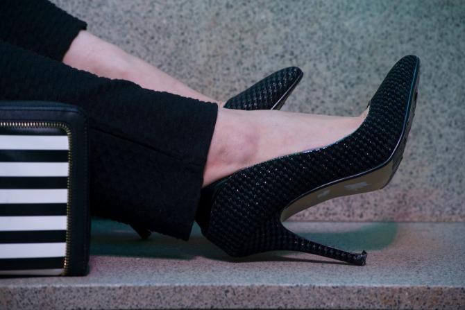 Up close shoes123