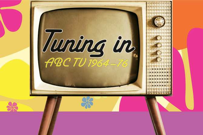 tuning in feature ABC