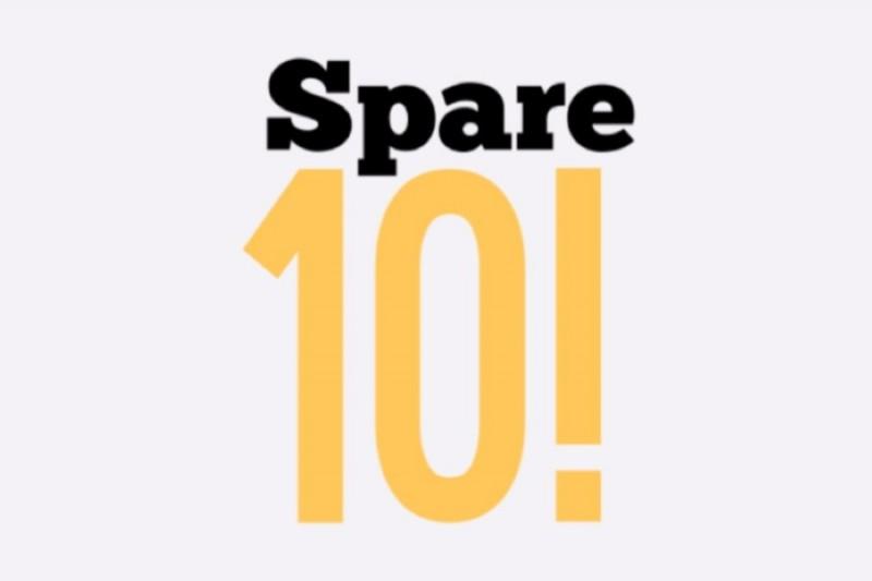 spare10