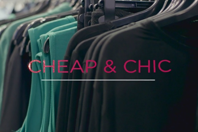 Cheap and Chic29